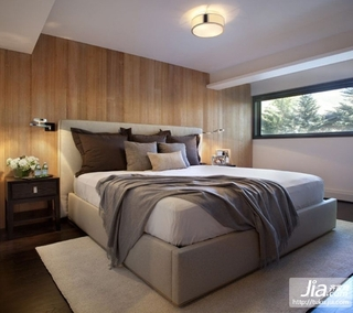 34万打造温馨舒适现代风格装修效果图大全2012图片装修效果图