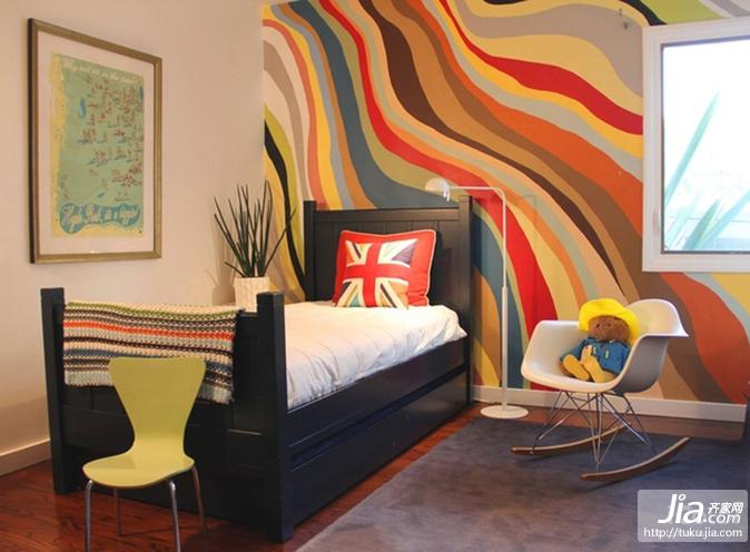 现代客厅博古架图片,中式博古架隔断装修图片