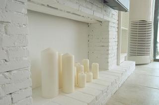 简约风格二居室简洁设计图