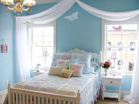 灵活色彩空间 15款欧式儿童床设计