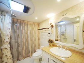 清新素雅风格 15款欧式卫浴挂件图