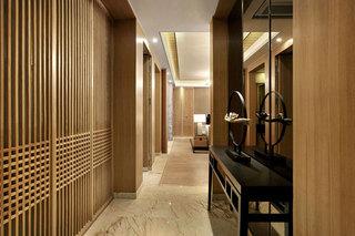 宜家新中式公寓装修 精美的设计让人羡慕2/3