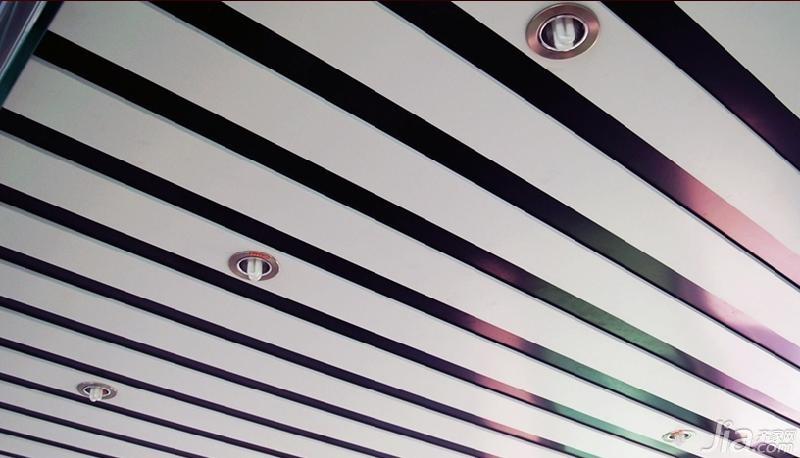 铝扣板吊顶安装方法及过程