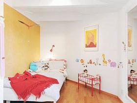 墙上变出精彩 17款简约装饰画设计