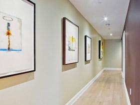 让生活更自在 15张美式走廊图片