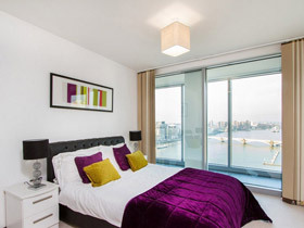 宁静睡眠空间 16款卧室吊顶效果图