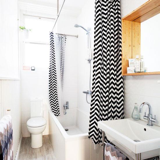简欧风格舒适卫生间地板效果图