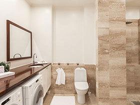 14张嵌入式洗手台图片 简洁大气
