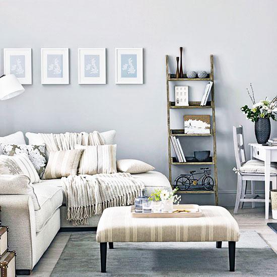 灰色客厅沙发沙发图片