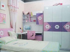 衣柜也要美貌 16款花纹衣柜设计