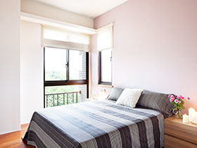 18款卷簾效果圖 飄窗遮陽新方案
