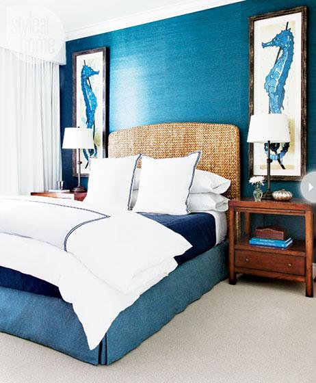 温馨卧室壁纸效果图
