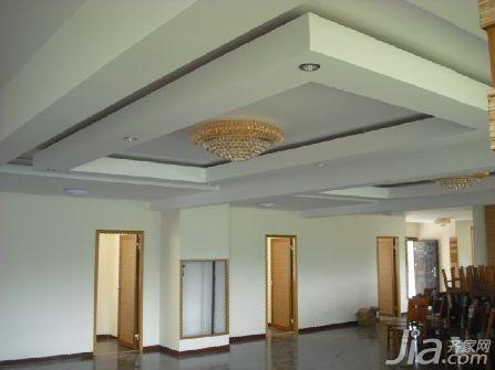 纸面石膏板吊顶的特点