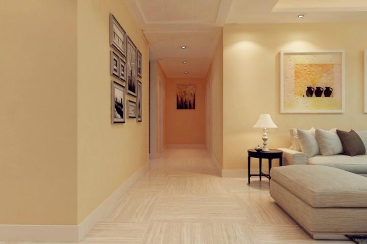 简约风格大气玄关走廊设计图片