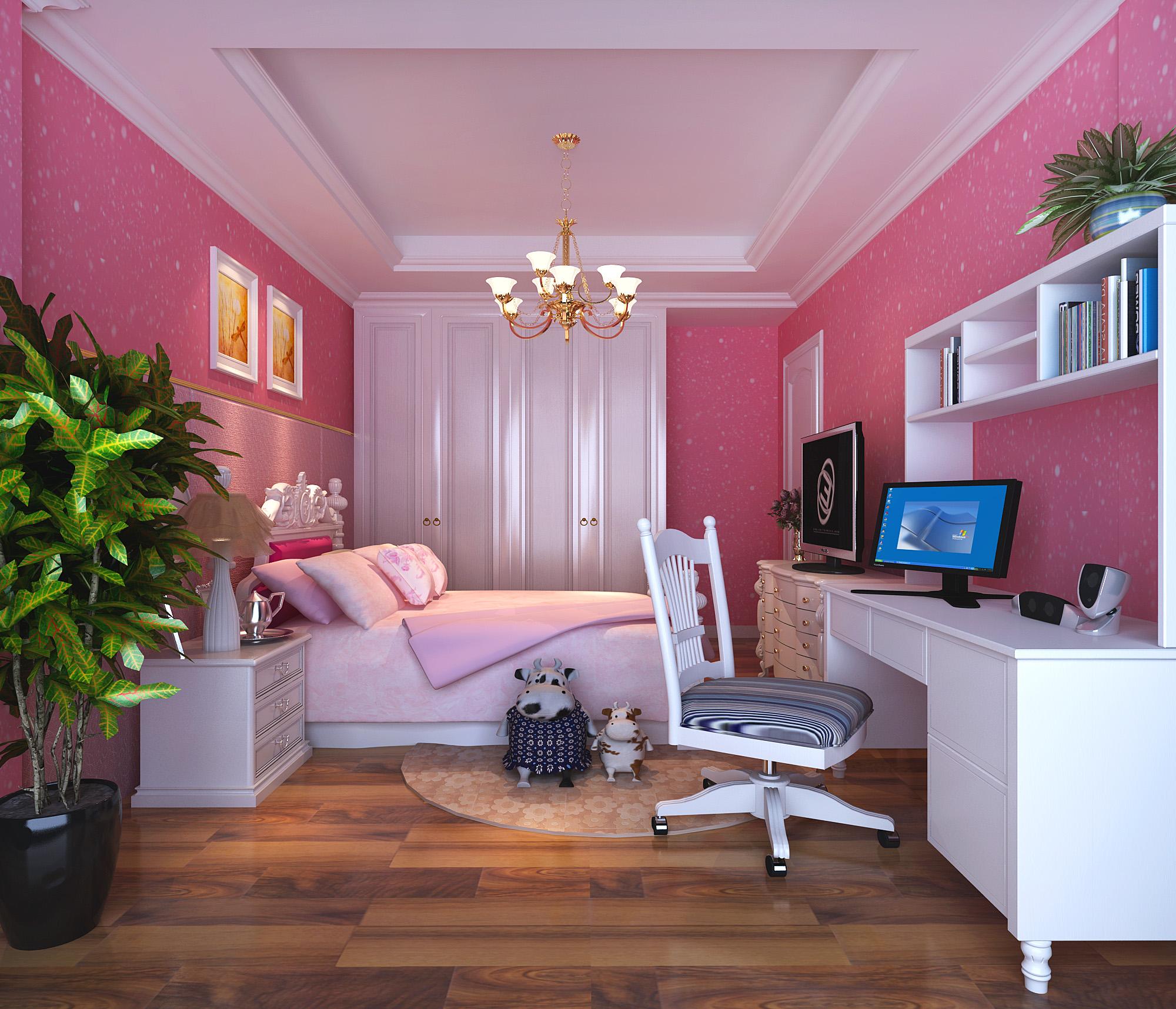 逸景湾装修效果图,室内设计效果图-齐家装修网
