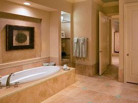 大气欧式卫生间 20款卫浴挂件设计