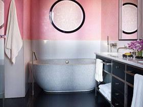 粉嫩少女心 17款可爱卫浴挂件图片