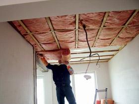 如何做隔音吊顶 隔音吊顶安装注意事项