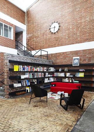 简约风格客厅客厅过道设计