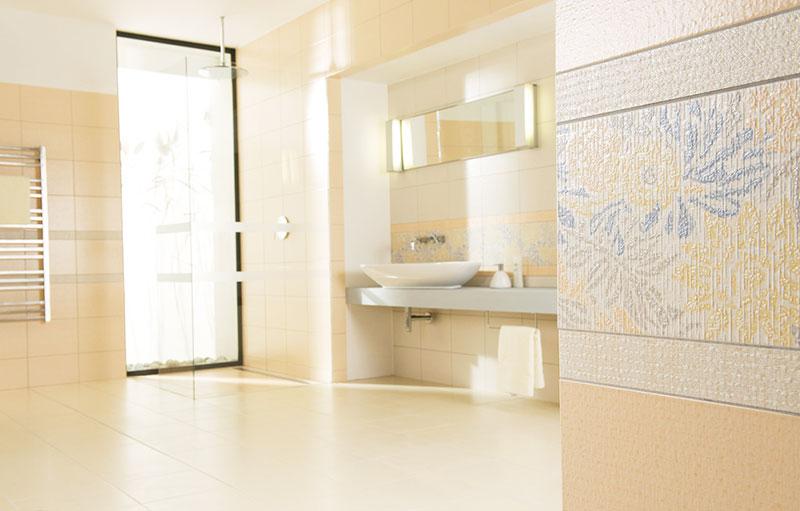 简约风格简洁瓷砖效果图