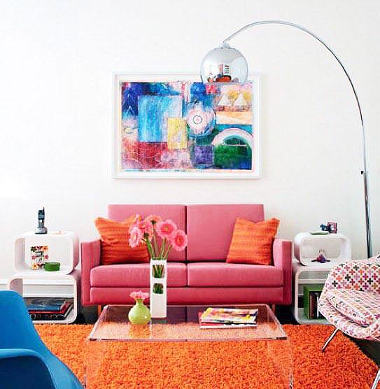 客厅沙发沙发效果图