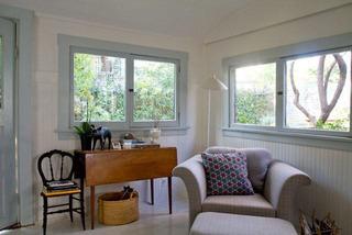 北欧简约窗户设计