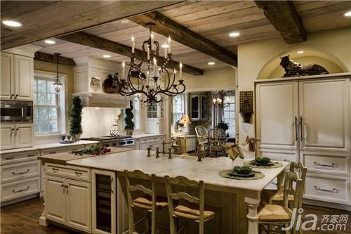 厨房吊顶的安装步骤施工工艺