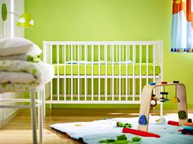 给孩子最好的呵护 15款儿童床设计