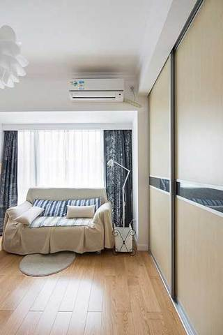 宜家沙发床设计效果图