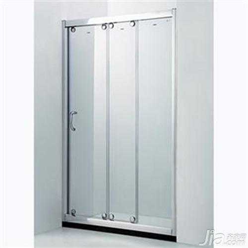 淋浴房玻璃如何选择 淋浴房玻璃选购