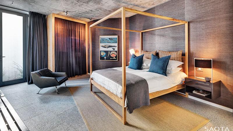 舒适装修效果图大全2013图片卧室
