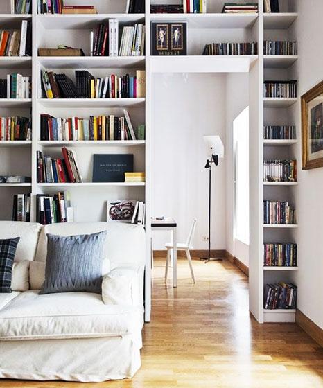 实用小客厅装修效果图