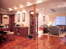 安心地板怎么样 安心地板官网价格