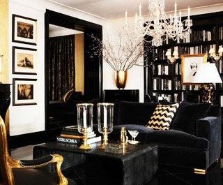 温馨客厅装修效果图