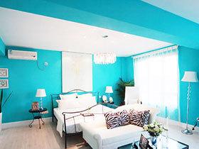 16张现代简约卧室吊顶图片 简单大气