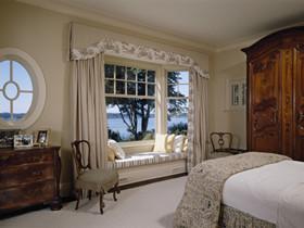 卧室窗帘 卧室窗帘怎么选购