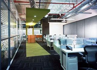 办公室过道设计图