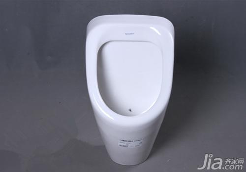 杜拉维特马桶215701水电安装图
