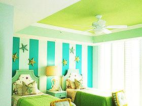 14张卧室吊顶装修效果图 感受个性设计
