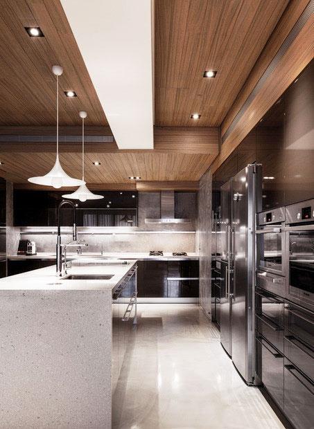 厨房吊顶装修效果图大全2013图片