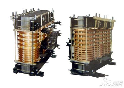 变压器容量计算公式介绍 变压器容量计算注意