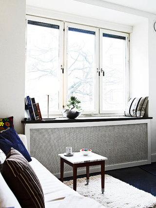客厅飘窗装修效果图大全2013图片