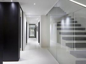 复式楼梯设计 14款楼梯栏杆图集