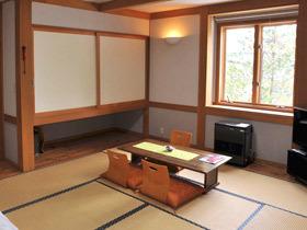 舒适和室设计 13款日式榻榻米装修图