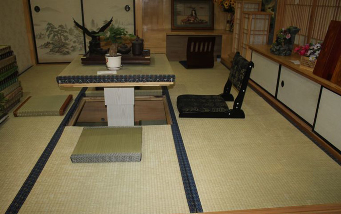 和室榻榻米设计