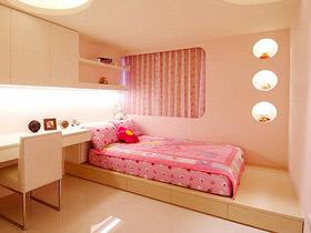 提高睡眠質量 14款臥室榻榻米設計