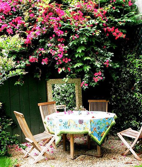 花园别墅设计效果图