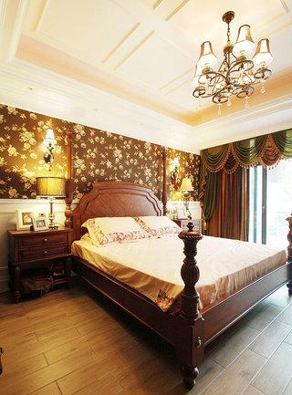 2014卧室石膏板吊顶图
