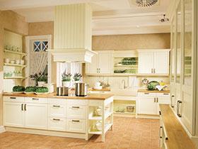 13張宜家廚房吊頂效果圖 個性時尚