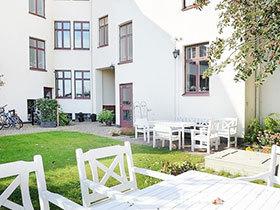 13张欧式庭院效果图 个性优雅